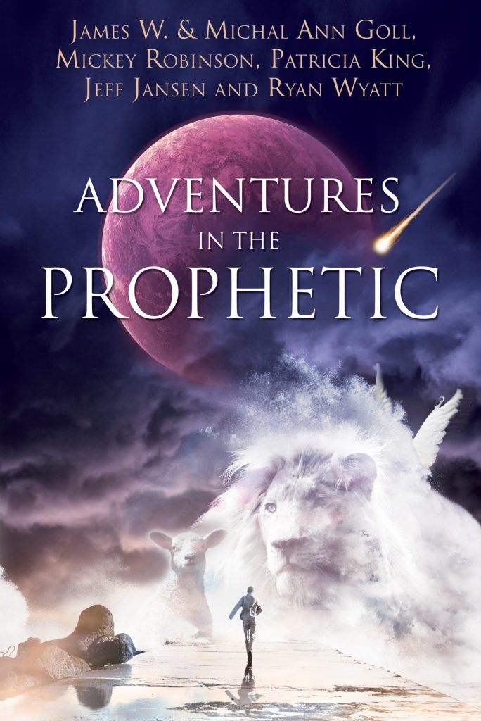 Adventures in the Prophetic - James Goll et al - Buy Christian Books Online here