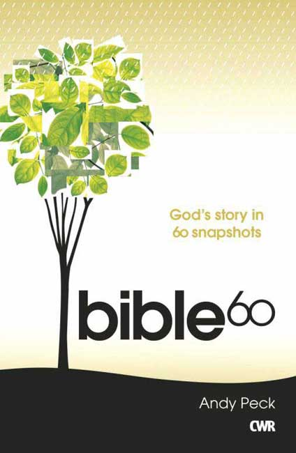 Bible 60 - Andy Peck - Buy Christian Books Online here