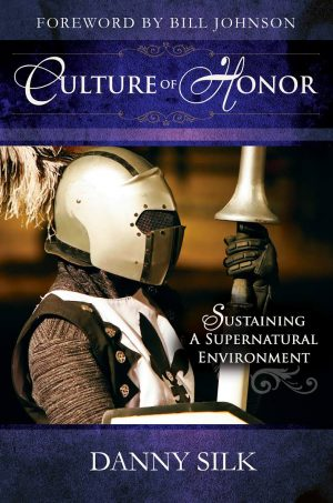 Culture of Honor - Danny Silk - Buy Christian Books Online here