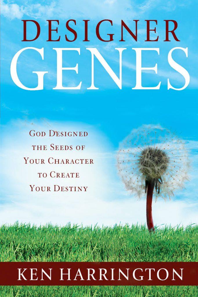 Designer Genes - Ken Harrington - Buy Christian Books Online here