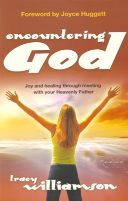 Encountering God - Tracy Williamson - Buy Christian Books Online here