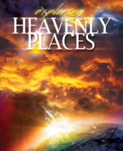 Exploring Heavenly Places - Vol 1 - Paul L Cox, Barbara Parker - Buy Christian Books Online here