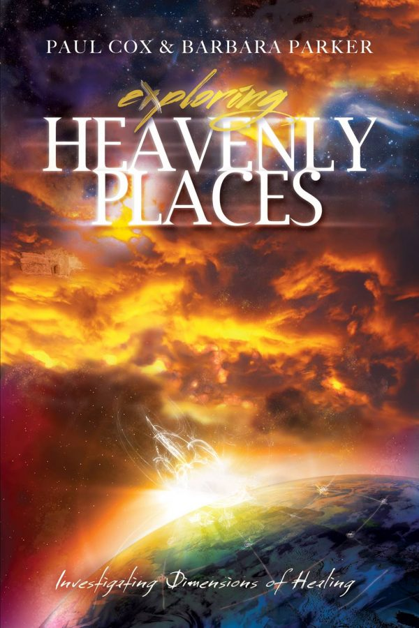 Exploring Heavenly Places - Vol 1 - Paul L Cox, Barbara Parker - Buy Christian Books Online here