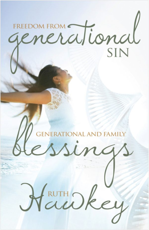 Generational and Family Blessings - Ruth Hawkey - Buy Christian Books Online here