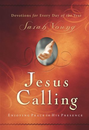 Jesus Calling - Sarah Young - Buy Christian Books Online here