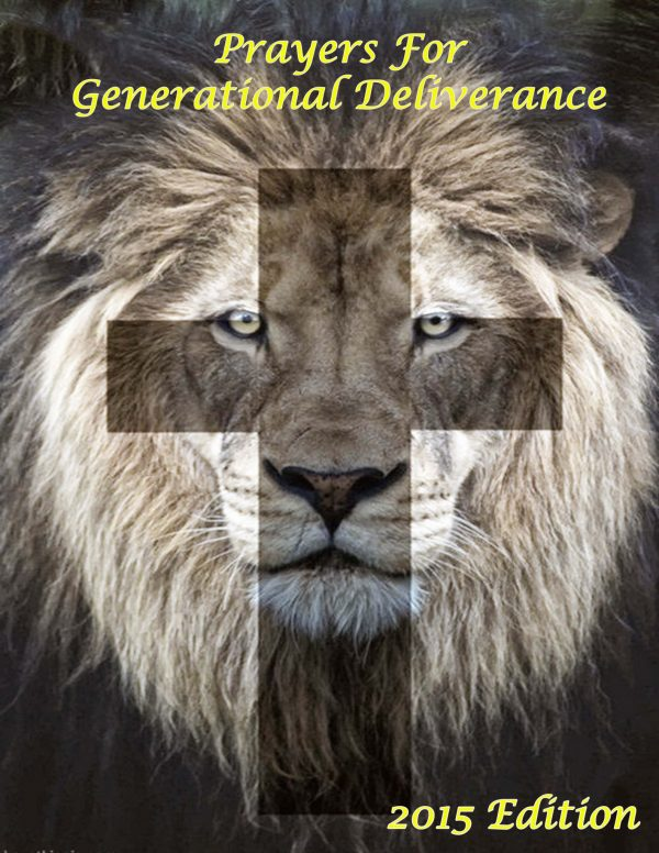 Prayers for Generational Deliverance - Paul L Cox - Buy Christian Books Online here