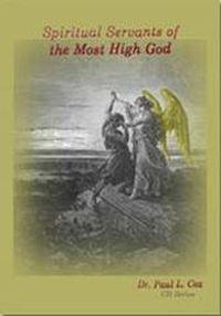 Spiritual Servants of the Most High God - Paul L Cox - Buy Christian Books Online here