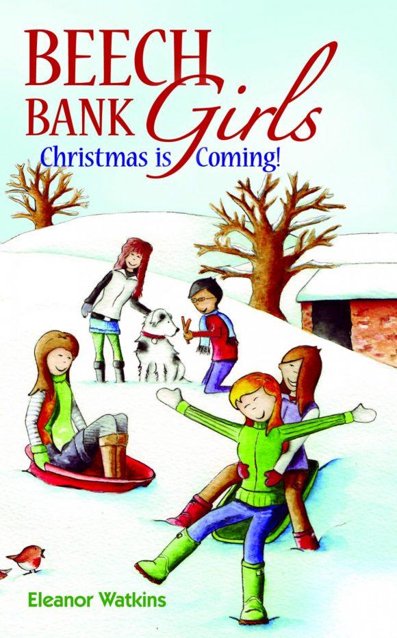 Christmas is Coming! - Eleanor Watkins - Buy Christian Books Online here