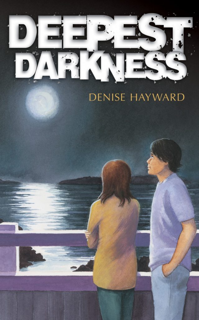 Deepest Darkness - Denise Hayward - Buy Christian Books Online here