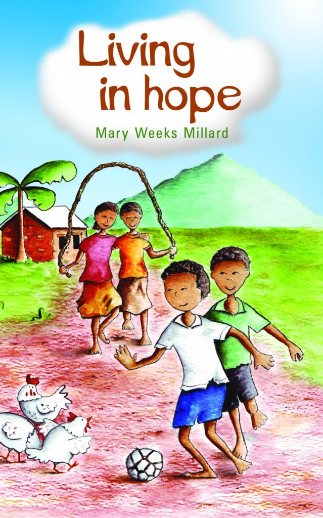 Living in Hope - Mary Weeks Millard - Buy Christian Books Online here