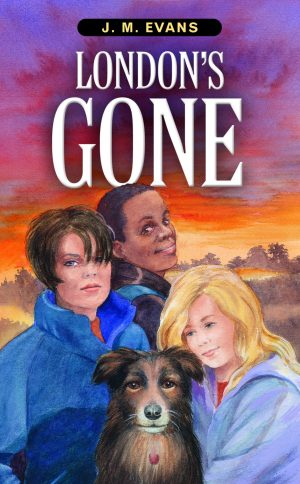 London's Gone - JM Evans - Buy Christian Books Online here londons-gone