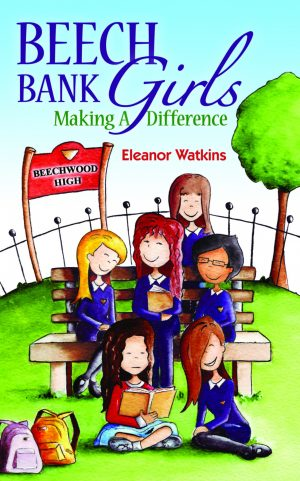 Making a Difference - Eleanor Watkins - Buy Christian Books Online here