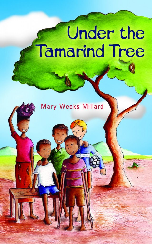 Under the Tamarind Tree - Mary Weeks Millard - Nuy Christian Books Online here