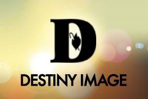 Destiny Image logo - Buy Christian Books Online here