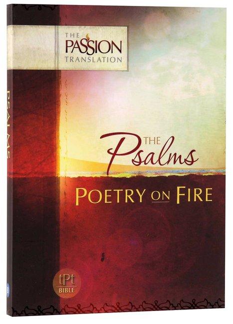 tPt - Psalms - Poetry on Fire - Buy Christian Books Online here