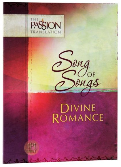 tPt - the Passion translation
