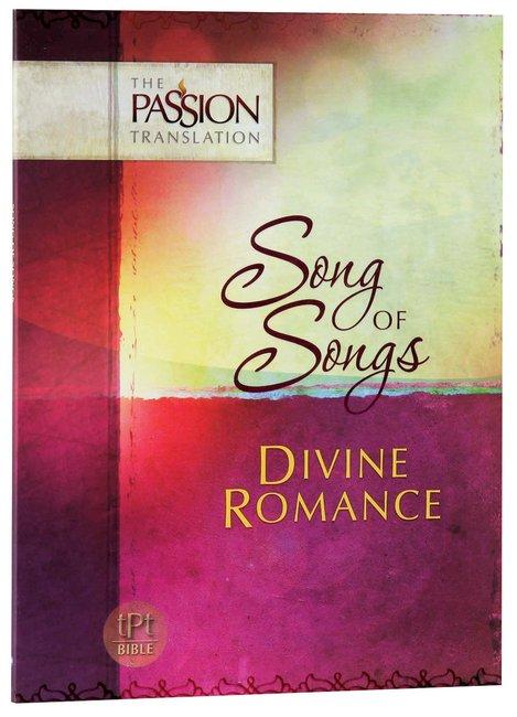tPt - Song of Songs: Divine Romance - Buy Christian Books Online here