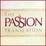 tPt - the Passion translation - Buy Christian Books Online here