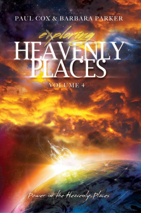 Exploring Heavenly Places - Vol 4 - Paul L Cox, Barbara Parker - Buy Christian Books Online here