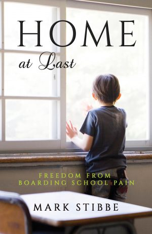 Home at Last - Mark Stibbe - Buy Christian Books Online here
