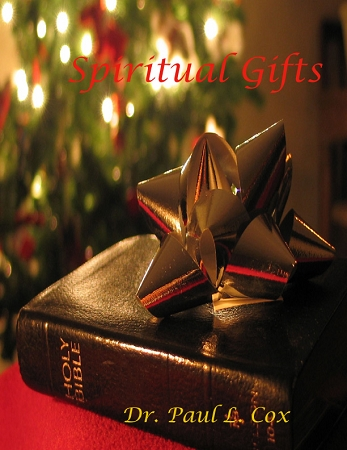 Spiritual Gifts - Paul L Cox - Buy Christian Books Online here