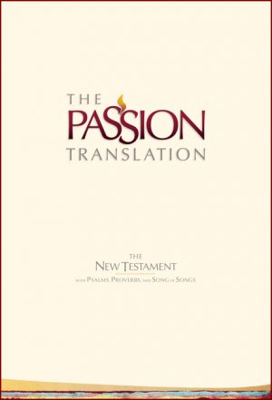 tPt - New Testament: Hardback - Ivory - Buy Christian Books Online here