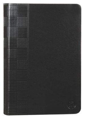tPt - New Testament: Leather - Black - Buy Christian Books Online here