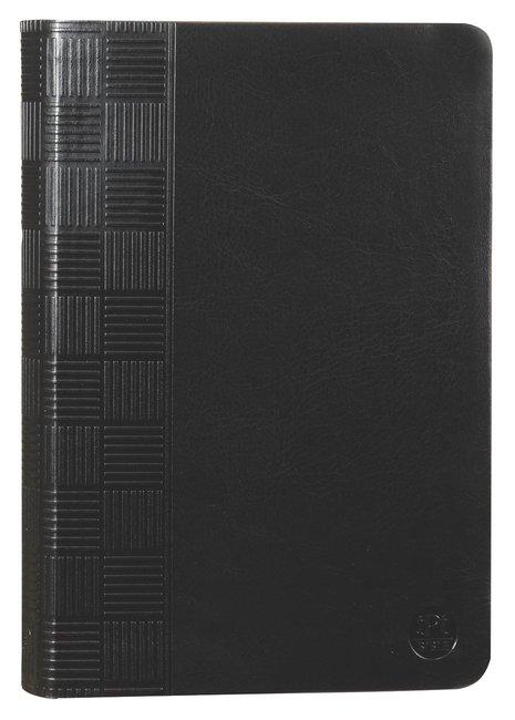tPt - New Testament - Leather - Black - Buy Christian Books Online here