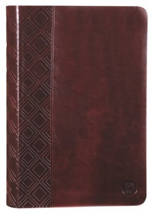 tPt - New Testament: Leather - Brown - Buy Christian Books Online here