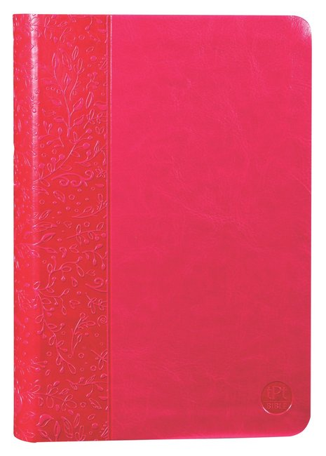 tPt - New Testament - Leather - Pink