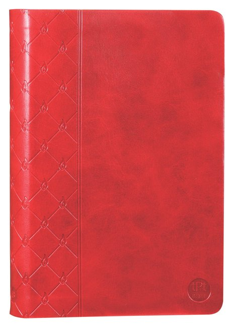 tPt - New Testament - Leather - Red - Buy Christian Books Online here
