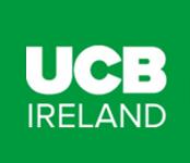 UCB Ireland logo