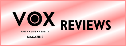 VOX Magazine Reviews - Buy Christian Books Online here