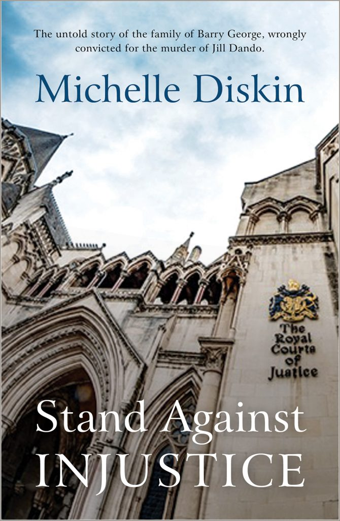 Stand against Injustice - Michelle Diskin - Buy Christian Books Online here