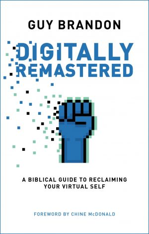 Digitally Remastered - Guy Brandon - Buy Christian Books Online here
