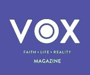 VOX Magazine logo original
