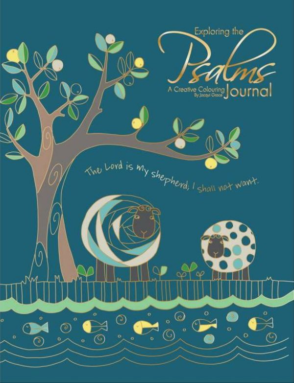 Exploring the Psalms - Jacqui Grace - Buy Christian Books & Gifts Online here