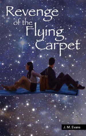 Revenge of the Flying Carpet - JM Evans - Buy Christian Books Online here