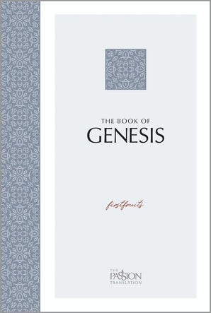 tPt - the Book of Genesis - Firstfruits - Buy Christian Books Online here