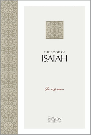 tPt - the Book of Isaiah - the Vision - Buy Christian Books Online here