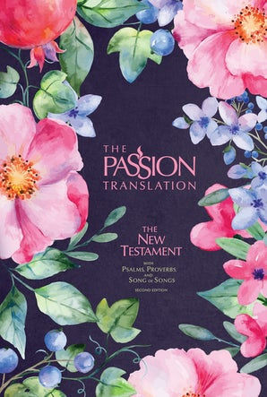 tPt - New Testament: Hardback - Berry Blossoms - Buy Christian Books Online here