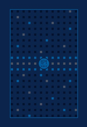 tPt - New Testament: Compact - Navy - Buy Christian Books Online here
