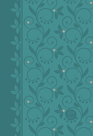 tPt - New Testament: Compact - Teal - Buy Christian Books Online here