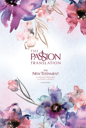 tPt - New Testament: Hardback - Passion in Plum - Buy Christian Books Online here