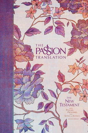 tPt - New Testament: Hardback - Peony - Buy Christian Books Online here