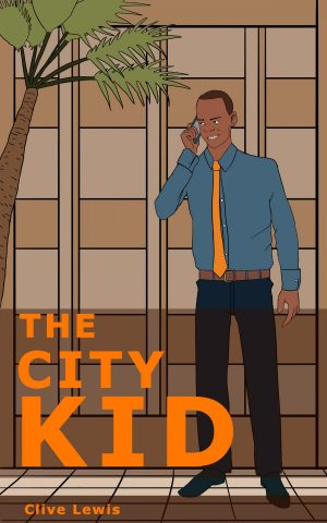 The City Kid - Clive Lewis - Buy Christian Books Online here