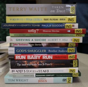 Christian Books into Prisons - INS for Inspirational Category - Buy Christian Books Online here