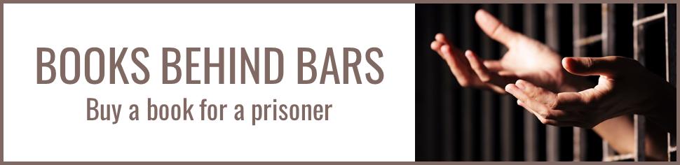Books Behind Bars - Buy Christian Books.Online here