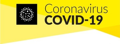 Coronavirus Covid-19 logo - Buy Christian Books Online here