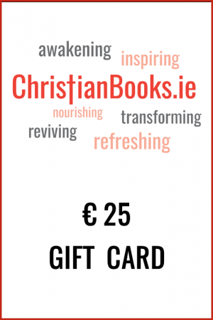 Gift Card for €25 - Buy Christian Books & Gifts Online here